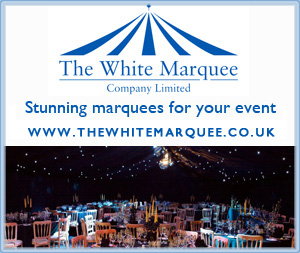 Marquee Hire Staffordshire and Shropshire