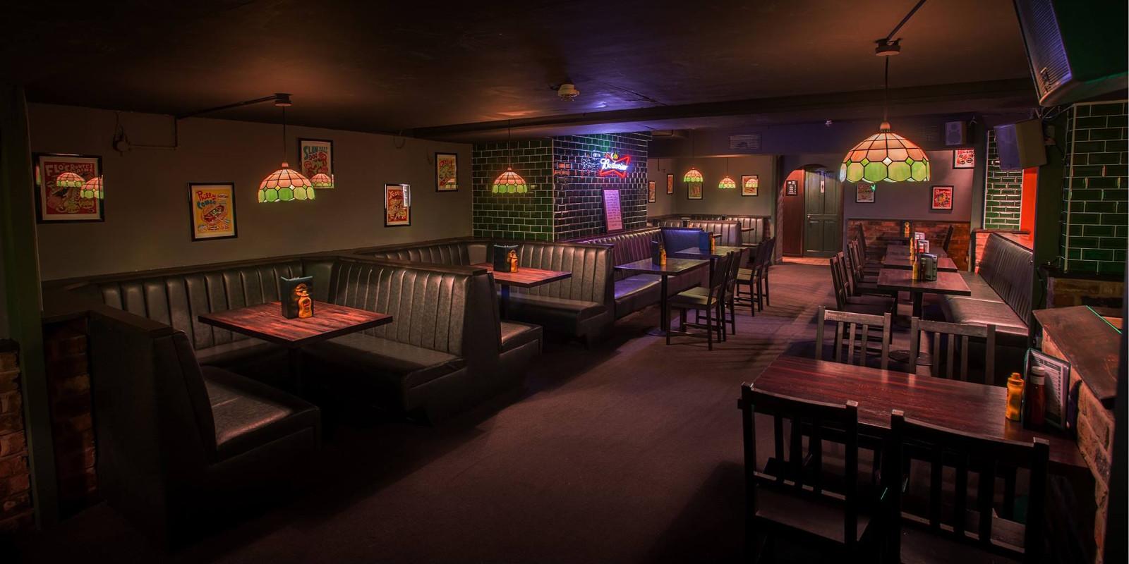 Hard Rock Cafe Manchester Menu