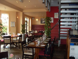 107 dining room in heswall wirral serving international for Dining room 101 heswall