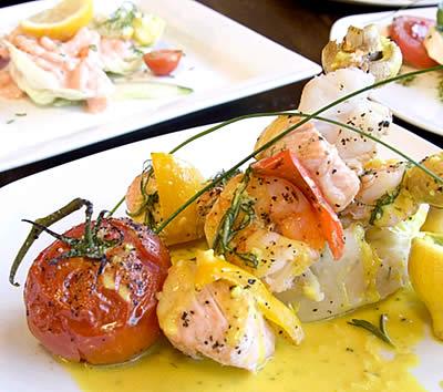 Italian Restaurant Heaton Moor