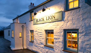 Black Lion Inn Anglesey