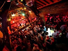 Bredbury Hall - The Club Manchester venues Venue