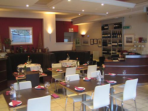 Mauro S Village Cafe Menu