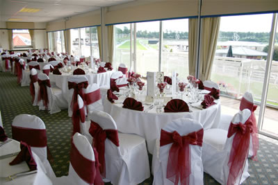 Chester Racecourse Cheshire Wedding Venue