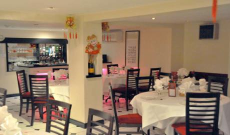 Chinese Restaurants In Cheshire Uk