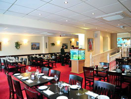 Christakis Greek Restaurant Wavertree, Liverpool