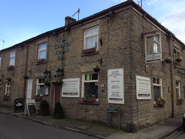 The Church House Inn Bollington, Macclesfield