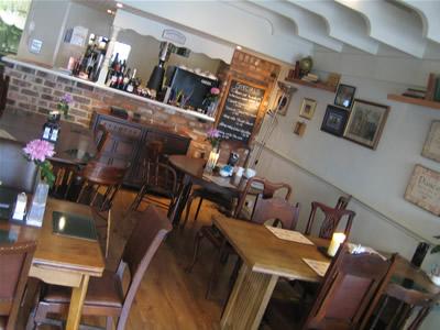 Italian Restaurants In Bramhall Cheshire