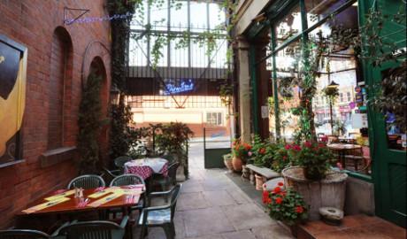 Dimitris Kitchen Restaurant