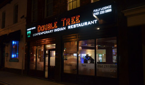 Double Tree Altrincham, Cheshire