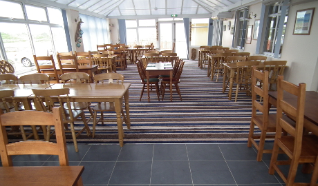 Driftwood Bar & Restaurant Trearddur Bay, Anglesey