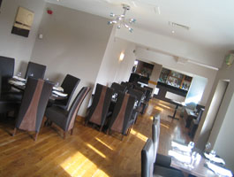 Eastern Revive - Warrington
