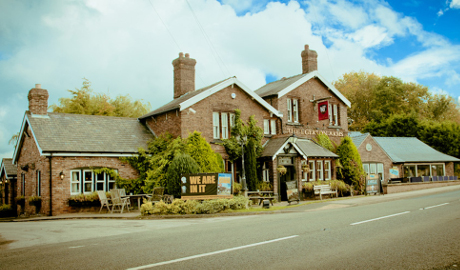 Egerton Arms Knutsford Cheshire