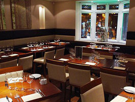 EI8HT Wine Bar & Restaurant Liverpool