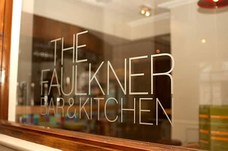 Faulkner Bar & Kitchen