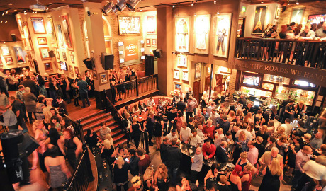 Hard Rock Cafe Manchester Jobs