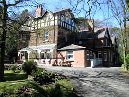 Heathercliffe Country House