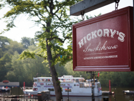 Hickory's Smokehouse Chester, Cheshire