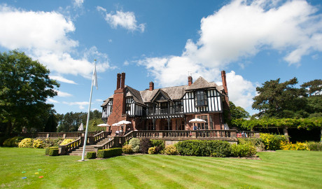 Inglewood Manor Ledsham, South Wirral, Cheshire