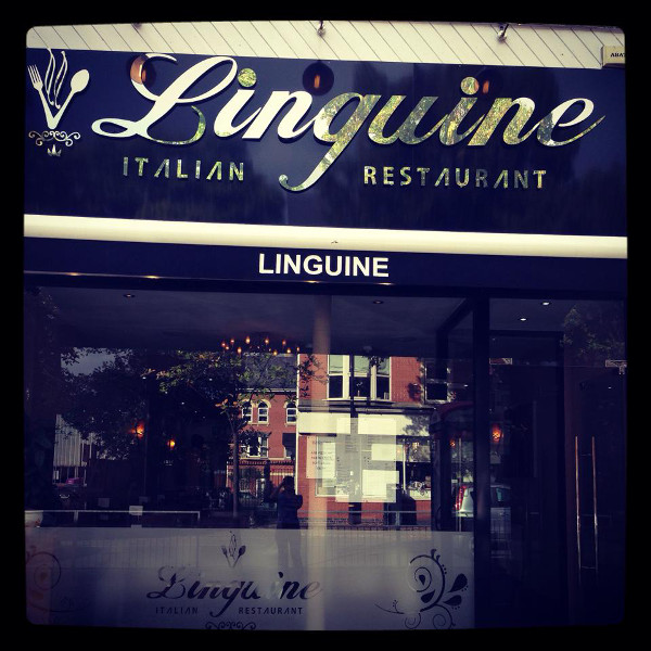 Linguine Restaurant