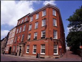 Merchants at the Lace Market Hotel Nottingham