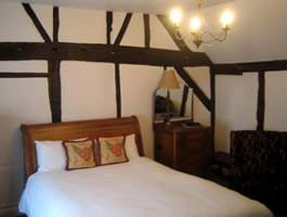 The Old Hall Hotel Frodsham, Cheshire