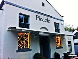 Piccolo Restaurant & Bar Cheadle, Cheshire