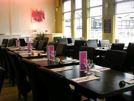 New Restaurant Northwich Town Centre