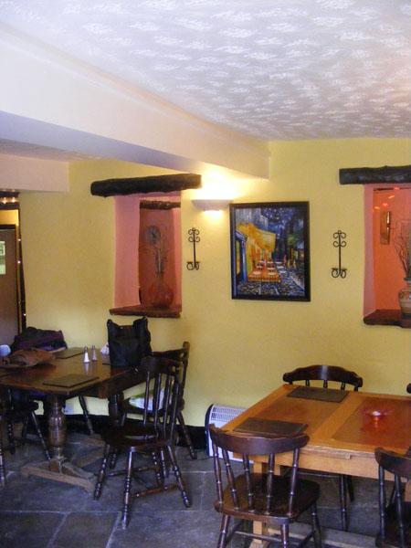 Thai Restaurant Glossop