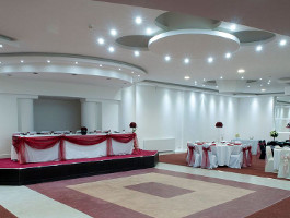 Raoshi Restaurant and Banquet Suite Northern Moor, Manchester