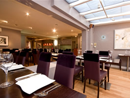 The Saffron Room Prestbury, Cheshire