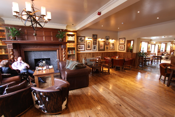 The Bears Paw In Sandbach Cheshire Serving British