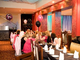 The Pearl Restaurant Bar & Lounge Audenshaw, Manchester