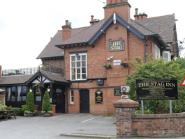 The Stag Inn