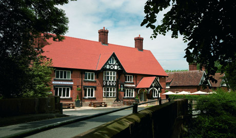 The Bears Paw Sandbach, Cheshire
