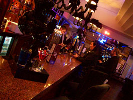 Blue Parrot Bar and Grill
