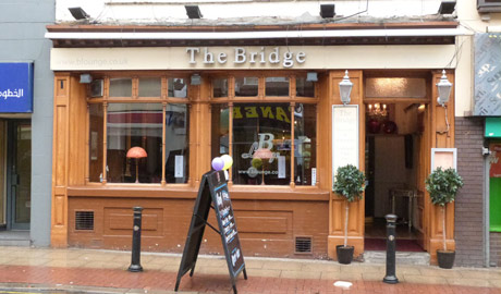 The Bridge Tavern Manchester