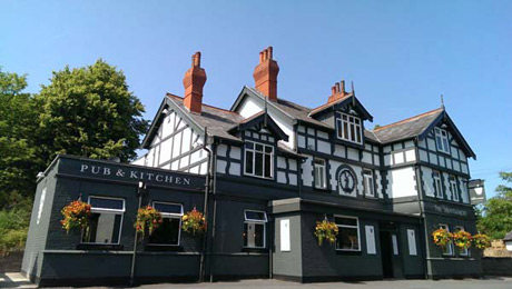 The Montgomery Pub & Kitchen Wirral, Cheshire